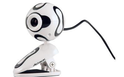 Cómo proteger la cámara web de espías