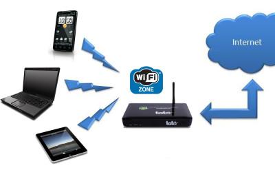 Claves para guardar la seguridad de los dispositivos conectados a Internet