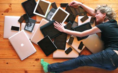 10 dispositivos para los amantes de la tecnología