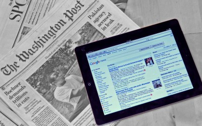 100 libros de periodismo digital para descargar