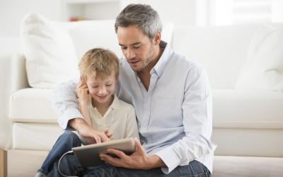 Recomendaciones de seguridad para padres tecnológicos